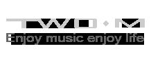 TWO.M Logo