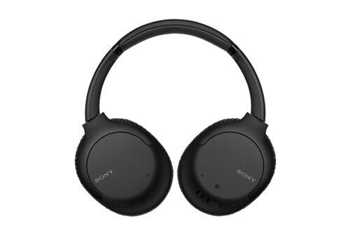 防噪耳罩式耳機