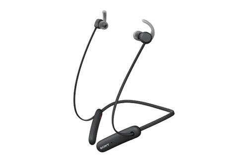 SONY防水藍牙運動型耳機